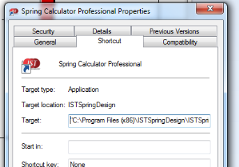 Spring Calculator from IST - Institute of Spring Technology